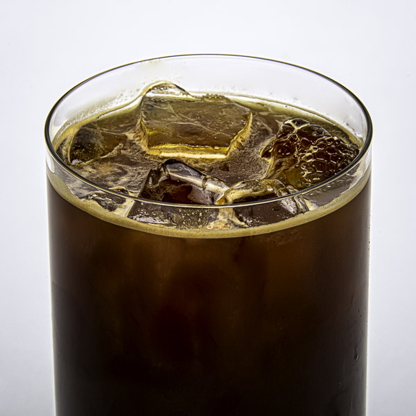 iced drip coffee